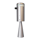 Geonica - Model PULS-61 - Non-contact, RADAR Snow Level Sensor
