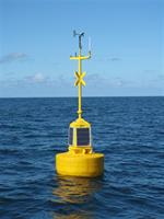 Geonica WaveAlert - For Measuring the Sea Waves