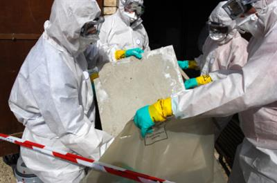 Asbestos Hazards for Construction Courses