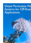 Diesel Particulate Filter Systems for Off-Road Applications
