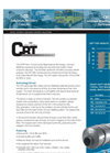 CRT® Continuously Regenerating Technology Data Sheet (PDF 139 KB)