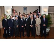 Kingspan Environmental joins other Northern Ireland Companies in the recent Invest NI Trade Mission to ASEAN