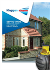 Septic Tanks Brochure