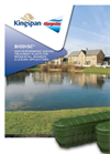BioDisc BD-BL Commercial Sewage Treatment Plants Brochure