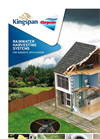 Envireau Domestic Rainwater Harvesting Systems Brochure