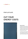 FPW Flat Plate Panel Brochure