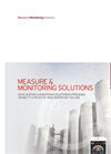 Measure & Monitoring Solutions Brochure