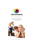 Watchman Oil Tank Alarm Brochure