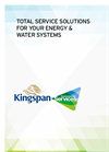 Total Service Solutions for Your Energy & Water Systems Brochure