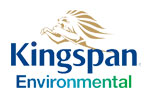 Kingspan Environmenal logo