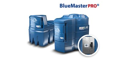 BlueMaster - Model Pro - With Commercial Management System