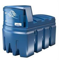 BlueMaster - Model 2500 - 9000 Litres - Standard Transportation and Industrial Applications Tanks