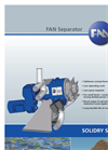 SOLIDRY Press Screw Separator Brochure