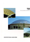 Architectural Clear-Span Product Brochure