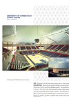 University of Connecticut Sports Center Project Case History