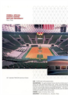 Ferrell Special Events Center Project Case History