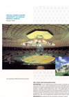 Special Events Center - University of Hawaii Project Case History