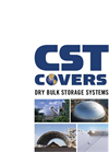 CST COVERS - Dry Bulk Storage Solutions Brochure- Brochure