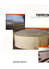 CST COVERS - Temcor Industrial Covers- Brochure
