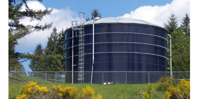 Aquastore - Glass-Fused-To-Steel Liquid Storage Tanks