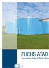 FUCHS Autoheated Thermophilic Aerobic Digestion (ATAD) Brochure