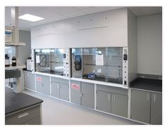 AT Villa - High Performance Fume Hoods