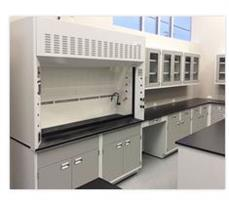 Airfoil - Bypass Fume Hoods