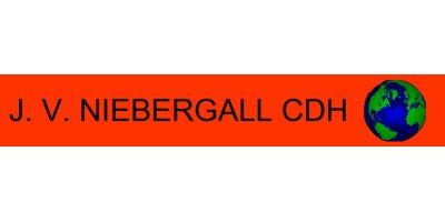 J.V. Niebergall CDH