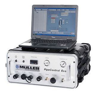 Müller - Efficient Leak Detection Systems