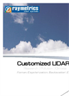 Differential Absorption LIDAR Dial System for ozone Brochure