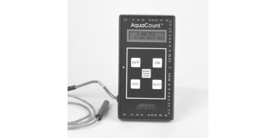AquaCount - Model 5100 Price Type - Current Meter Digitizer