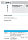 Chlorine Measuring Brochure