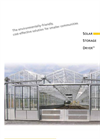 StorageDryer - Sewage Sludge Drying Small Plants Brochure