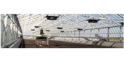 SludgeManager - Solar-Thermal Sludge Drying Plants