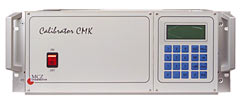 MCZ - Model CMK5 - Calibration System