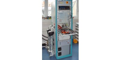MCZ - Gas Sensor Test Bench