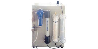 MCZ - Model NGA 600-4S - Compact Zero Gas System