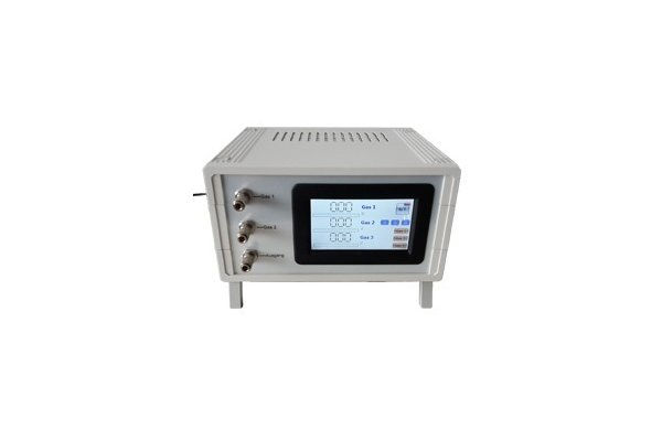 MCZ - Model EasyCal - Gas Analysis Calibration Systems