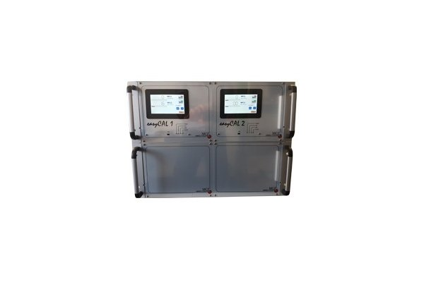 Gas Analysis Calibration Systems-2
