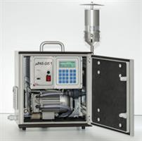 MCZ - Model LVS1 - Low Volume Dust Sampler