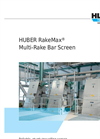 RakeMax - Multi Rake Bar Screen- Brochure