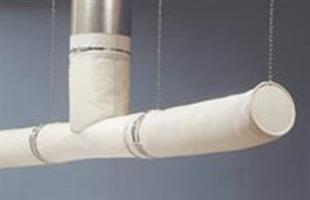 STF - Air Distribution Hoses and Air Diffusers