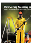 Water Jetting Accessories Catalog