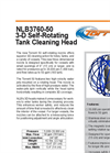 3-D Tank Cleaning Heads - Torrent™ 50