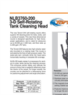 3-D Tank Cleaning Heads - Torrent™ 200