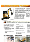 NLB - ARM - Automated Remote Manipulator - Brochure