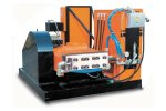 NLB - 350 Series - Electric High Pressure Water Jetting System
