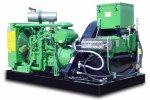 NLB Ultra-Clean 40 - 35220D/40220D - Ultra-High Pressure Water Jetting System