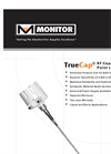 TrueCap RF Capacitance Level Sensors MK2 Brochure