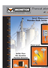 HumiCore - Moisture Measurement System Brochure